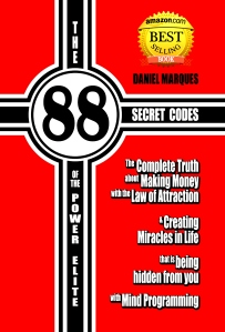 88 Secret Codes Cover_EN